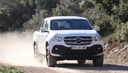 Essai Mercedes Classe X V6 4Matic : la bonne étoile du tout-terrain