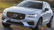 Objectif zéro mort : les nouvelles Volvo seront limitées à 180 km/h