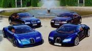 Il était une fois la Bugatti Veyron