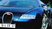Bugatti Veyron : comment tout a commencé ?