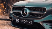 "Interview de Pascal Ghoson co-fondateur de la start-up Findrive : ""Nous reviendrons plus forts"""