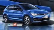 Future Volkswagen Polo restylée (2021) : premières indiscrétions