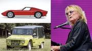 Mort de Christophe : découvrez les voitures de son garage