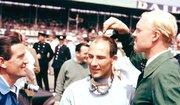 Marche arrière : Il était une fois Sir Stirling Moss