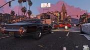 Premiers développements pour le jeu Grand Theft Auto VI