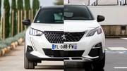 Peugeot 2008 vs 3008 : quelles sont les différences ?