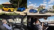 Peugeot 208 2 ou Renault Clio 5 : On refait le match avec nos mesures
