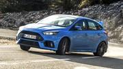 Ford renonce à la Focus RS