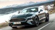 La Ford Mustang reste la sportive la plus vendue au monde