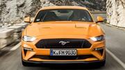 La Ford Mustang, toujours la favorite après 56 ans