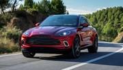 Aston Martin : le milliardaire Lawrence Stroll prend les commandes, avec un peu de Mercedes