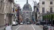 Bruxelles : le pentagone à 20 km/h… et les piétons sur les chaussées !
