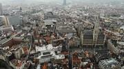 A Bruxelles, certaines zones vont passer à 20 km/h pendant (et après?) le déconfinement !