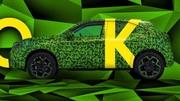 Futur Opel Mokka : premières photos et infos