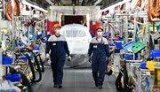 Toyota : premier constructeur mondial, premier à rouvrir