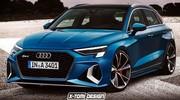 Audi RS3 (2021) : une nouvelle compacte de plus de 400 ch