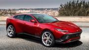 Ferrari Purosangue : ce que l'on sait du tout premier SUV au cheval cabré, sacrilège ou évolution logique ?