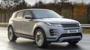 Range Rover Evoque et Discovery Sport, 2 hybrides PHEV hyper downsizés
