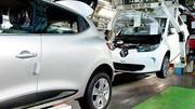 Coronavirus : la France redémarre ses usines automobiles