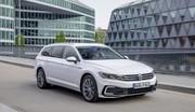 Volkswagen Passat GTE Business : Rivaliser avec la Peugeot 508 Hybrid