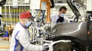 Volkswagen ID.3 : reprise de la production en Allemagne