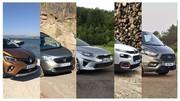 SUV, break, monospace, ludospace, minivan : quelle voiture pour la famille ?