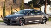 Essai Maserati Quattroporte restylée (2020) : la limousine qui fait plaisir au chauffeur