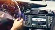 Android Auto et Apple CarPlay disponibles sur les anciennes Porsche