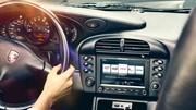 Porsche propose un système multimédia au look Classic, pour ses anciens modèles