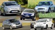 Cote Auto Argus : les cotations gelées