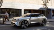 Bientôt un nouveau crossover électrique chez Renault ?