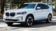 BMW iX3 (2020) : le SUV électrique est (presque) prêt