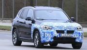 Le SUV électrique iX3 de BMW arrive enfin !
