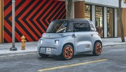 Citroën Ami électrique : la gamme, les prix dès 6 000 € avec le bonus