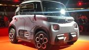 Citroën Ami électrique : tarifs gamme, ouverture des commandes