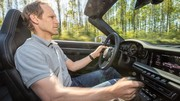 La Porsche 911 type 992 s'offre une boîte manuelle