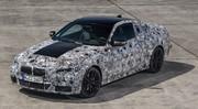 La nouvelle BMW Série 4 Coupé dans les grandes lignes