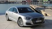 Audi : le projet d'A8 autonome de niveau 3 abandonné
