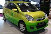 Daihatsu : la Cuore est disponible