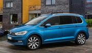 VW Touran : pas de successeur