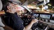 Analyse : Pourquoi la conduite autonome reste au point mort