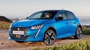 Peugeot réfléchit à une e-208 avec une plus petite batterie