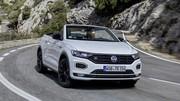 Le Volkswagen T-Roc Cabriolet face à la Coccinelle Cabriolet
