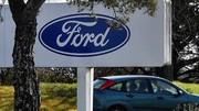 Coronavirus : le constructeur automobile Ford prévoit d'importantes pertes
