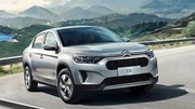 Avec la nouvelle C3L, Citroën ose le crossover berline