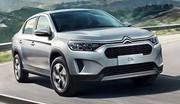 Nouvelle Citroën C3L (2020) : la berline SUV qu'on n'attendait pas
