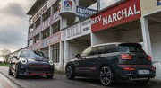 Mini Clubman JCW GP : le break de choc à 54 900 € !