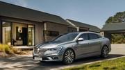 Talisman E-Tech : Renault prépare son Hybride Rechargeable LOW COST