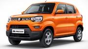 Confinement : zéro voiture vendue en Inde en avril
