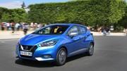 Les modèles Nissan qui risquent de quitter l'Europe